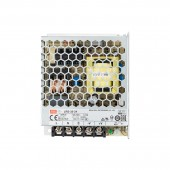 Fonte Mean Well 35W 24Vdc IP20 LRS