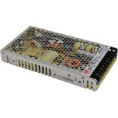 Fonte Mean Well 200W 12Vdc IP20 RSP