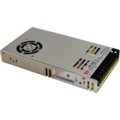 Fonte Mean Well 320W 24Vdc IP20 RSP