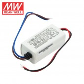 Fonte Mean Well 08W 12V IP42 APV