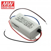 Fonte Mean Well 16W 12V IP42 APV