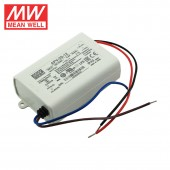 Fonte Mean Well 25W 12V IP42 APV