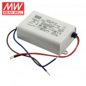 Fonte Mean Well 35W 12V IP42 APV