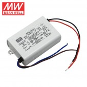 Fonte Mean Well 25W 24V IP42 APV