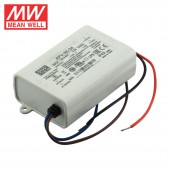 Fonte Mean Well 35W 24V IP42 APV