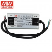 Fonte Mean Well 60W 12V IP67 XLG-A
