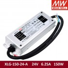 Fonte Mean Well 150W 24V IP67 XLG-A