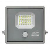 APOLO Slim 30W c/sensor 6000K