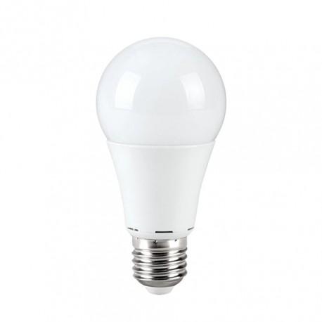 Lâmpada LED E27 A60 10W DIMÁVEL ECO