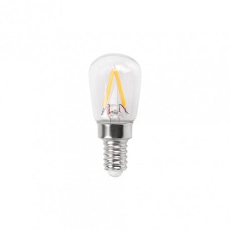 Lâmpada LED E14 G45 5W ECO
