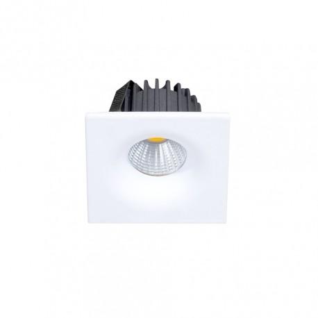 Mini Downlight LED 3W   MISAM SQ