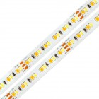 Fita LED 24V 23W CCT (Temp. Cor Regulavel) 2835-192Leds/mt IP20