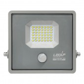 APOLO Slim 50W c/sensor 6000K